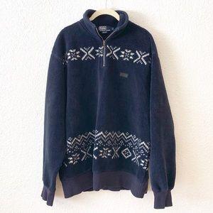 90s Vintage Polo Ralph Lauren Pullover Sweater